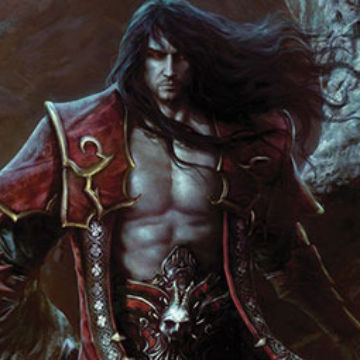 Castlevania: Lords of Shadow Saga